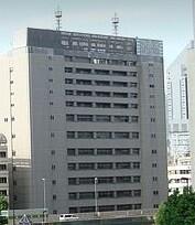 岩崎ビル(渋谷警察署まで約628m)