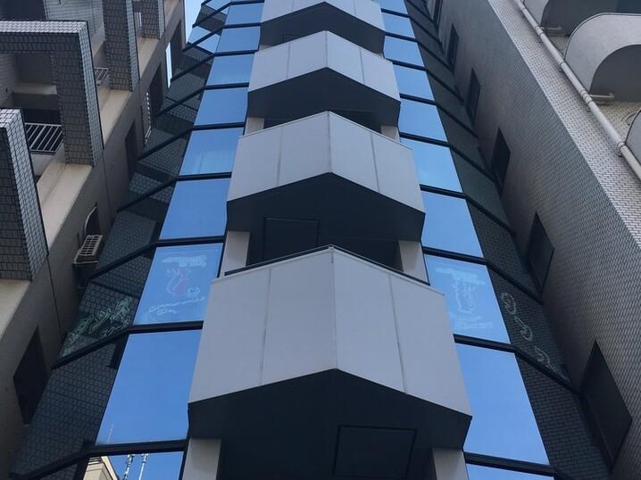 TVB曙橋ビル