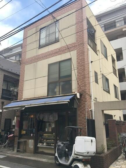 東長崎商店街Y邸