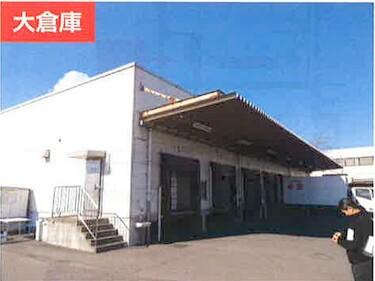 小美玉市 倉庫