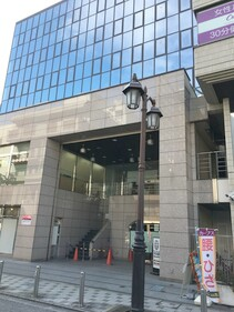 粂川第二ビル