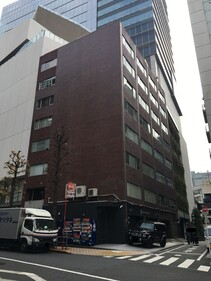 宇田川町ビルディング