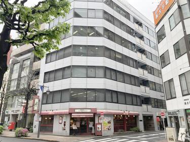 新宿KMビル(外観)