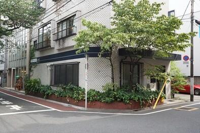青葉台1丁目戸建(外観)