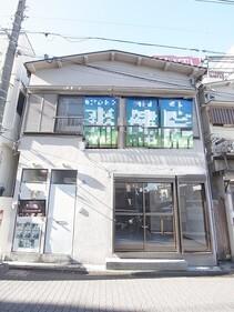 蒲田5-2 1階部分