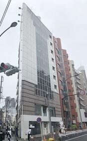 代々木第10下田ビル