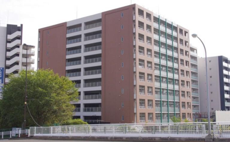 プロスペクト東雲橋(外観・エントランス・室内)