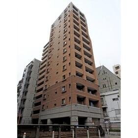 プロスペクト・グラーサ広尾(外観)