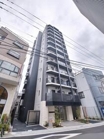プレミアムフラット青砥駅前(外観)