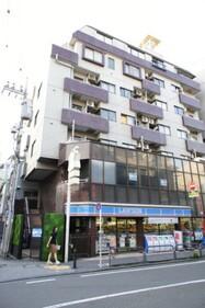 KAWANO SHIMOKITA SOUTH(外観)