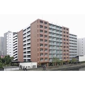 プロスペクト東雲橋(外観)