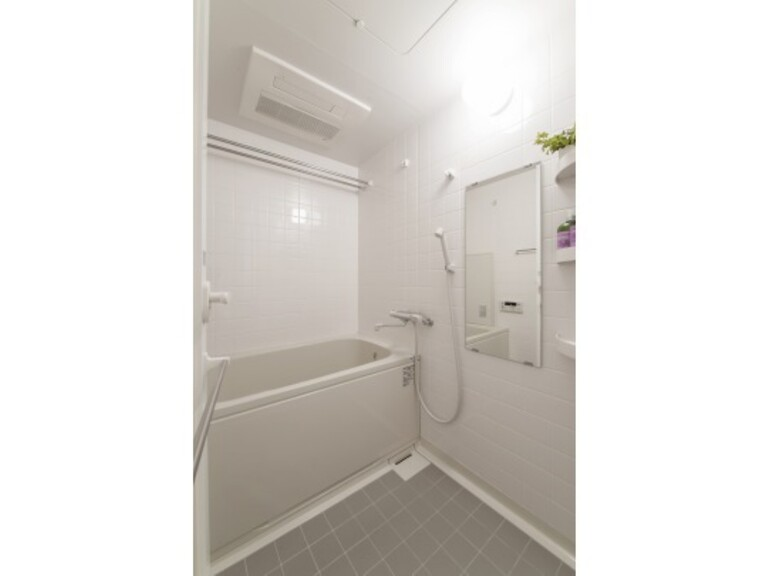 WELLTOWER(浴室)