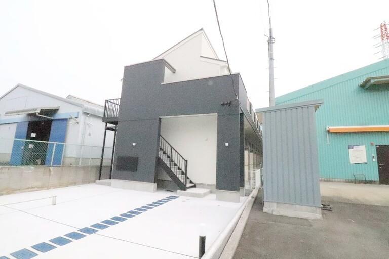 神奈川県横浜市鶴見区駒岡2丁目(外観)